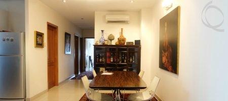 Apartment FIDECO 3bedrooms, city view