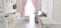 New serviced apartment in Thao Dien, includes Gym & Pool
