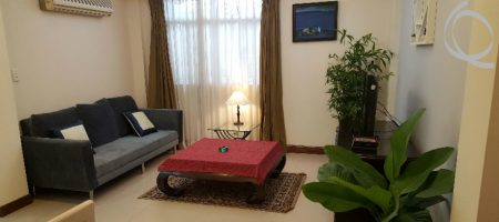 Serviced apartment 2bedrooms near Tan Son Nhat airport