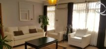Serviced apartment 2bedrooms fully furnished