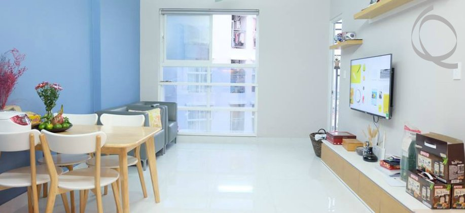 2-bedroom Apartment for Sale near International Schools and Supermarkets