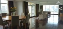 Penthouse apartment City view in D.3 for rent