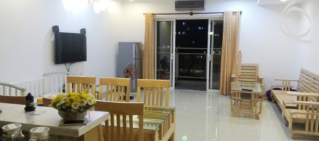 River Garden apartment 3bedroom nice view for rent