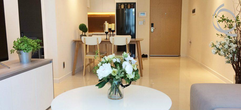 Aparment 2bedroom fully furnished for rent, free internet