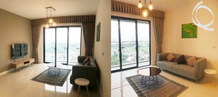 Estella Heights new apartment 2bedroom city view…available now!