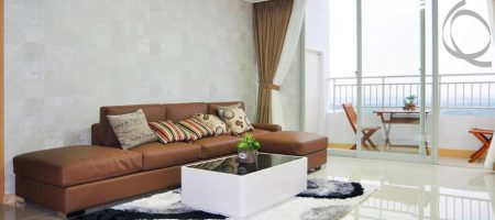 Cantavil apartment 3bedrooms fully furnished balcony for rent