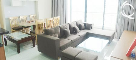 The Everrich New apartment in D.5 3bedrooms near D.1, D.3