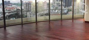 City Garden apartment 4bedrooms for rent