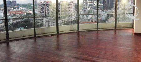 City Garden apartment 4bedrooms for rent