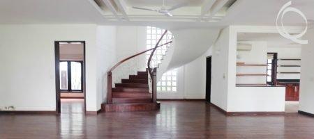 Villa garden 4bedrooms in Thao Dien, near International School