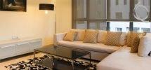 Penthouse 3bedrooms in Thao Dien for rent