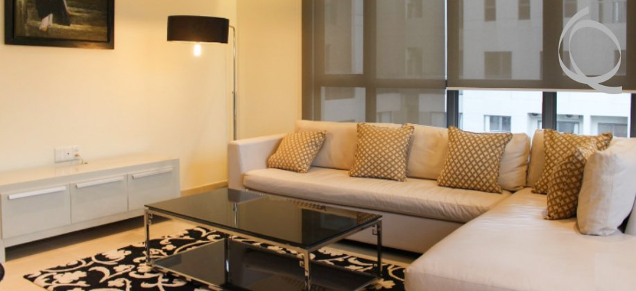 Penthouse 3bedrooms in Thao Dien for rent