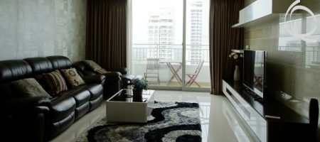 Best price for apartment 3bedrooms in An Phu