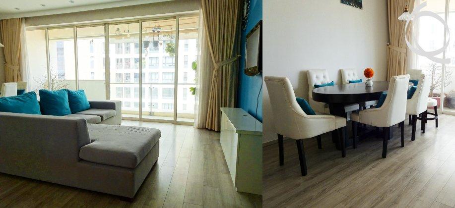 Estella Apartment 2bedroom for rent
