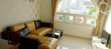 Serviced apartment 2bedrooms for rent near BIS
