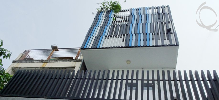 Towhouse for sell in Thao Dien with 4bedrooms