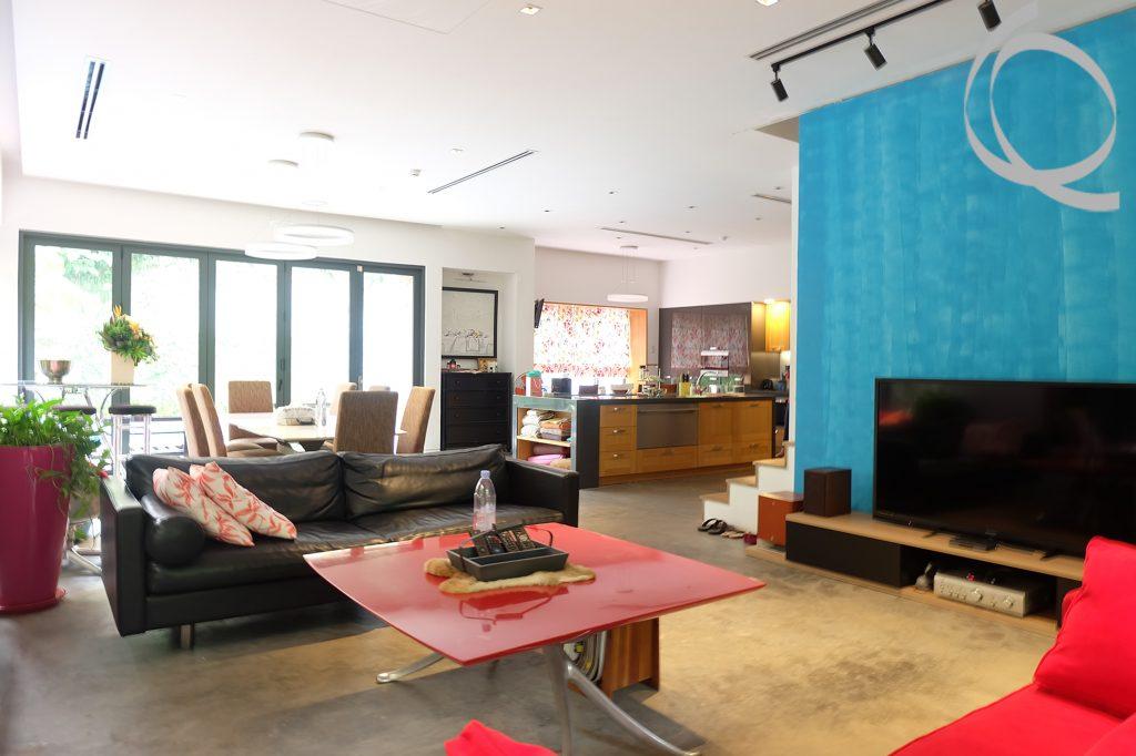 Perfect Villa 6bedrooms for rent