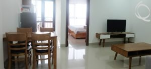 Serviced apartment 1bedroom for rent
