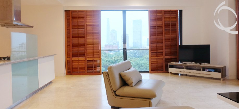 Penthouse apartment cityview for rent