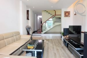 Townhouse in D.2 good price for rent