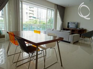 Estella apartment 3bedrooms fully furnished
