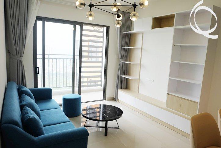 Sun Avenue apartment 3bedroom city view for rent