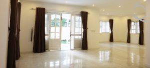 Villa 4bedrooms in Thao Dien near Supermarket and International school