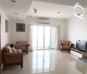 riverview apartment in River garden 3bedrooms for rent