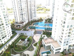 Diamond Insland apartment 2bedroom fully furnished for rent