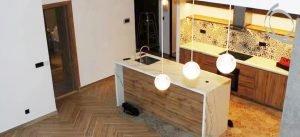 Duplex penthouse D'edge 4bedrooms for rent