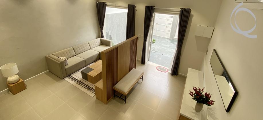 New house 4bedrooms in Thao Dien for rent